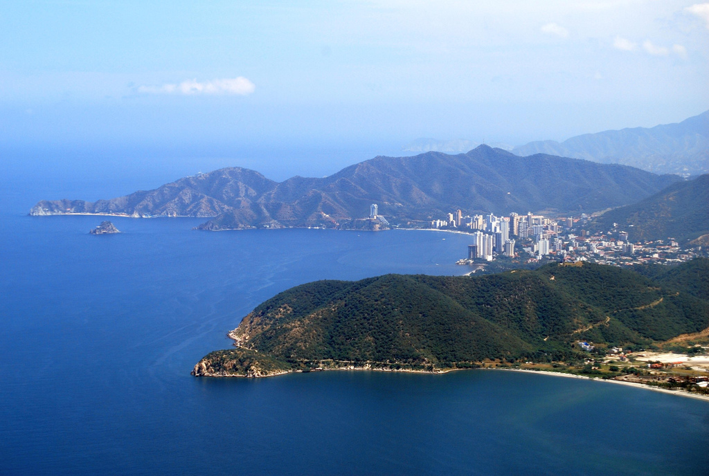 santa marta chat If you fancy escaping from hustling, bustling santa marta for a few hours, just drive over the hills to taganga on a colectivo bus for a look aroundyou never know, you might just get a.