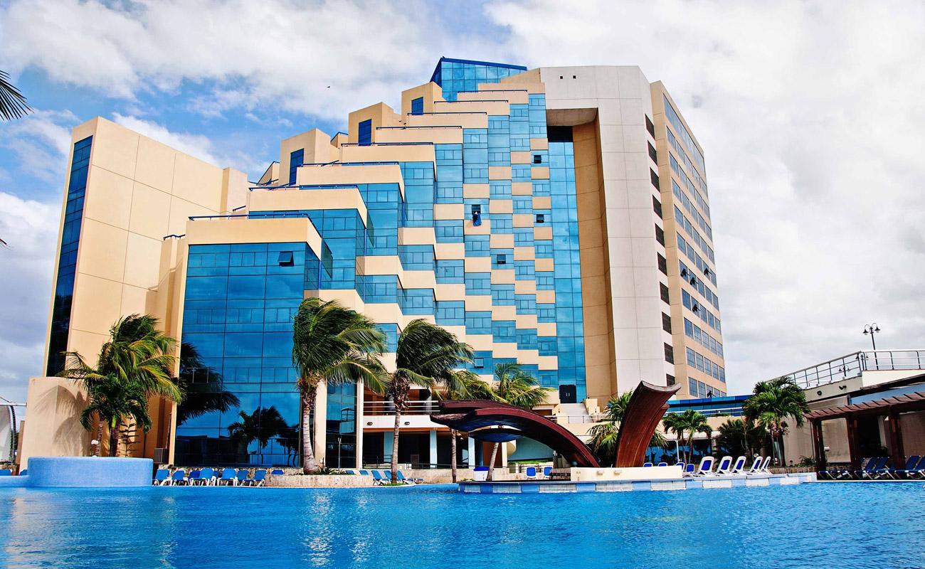 Hotel h10 habana panorama for Hotel panorama hotel