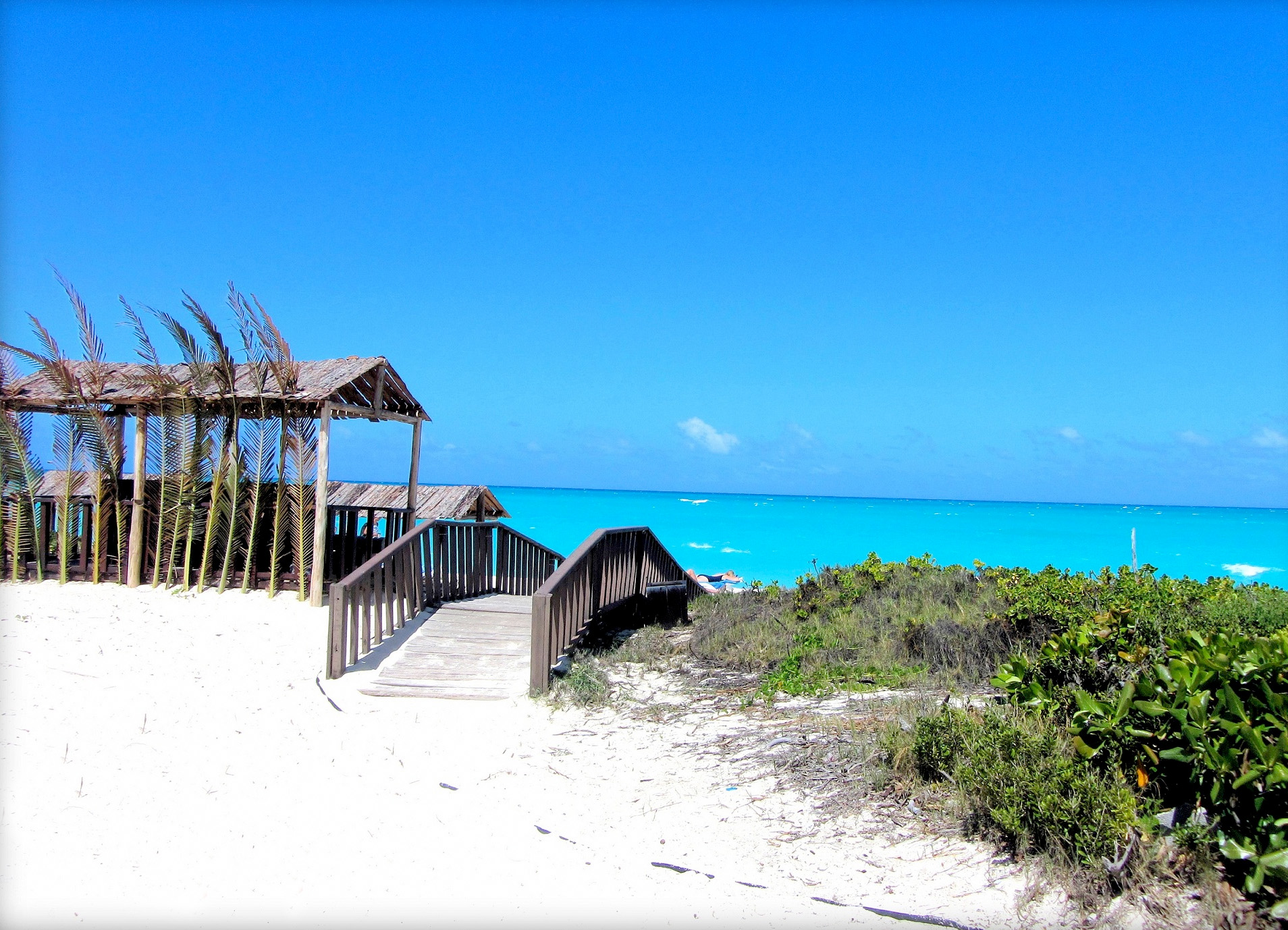 Cayo Largo Beach For Sale