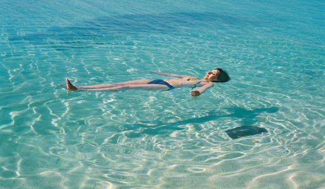 Cuba, playa de Varadero