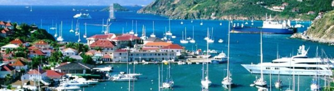 St. Barth (Saint Barth)