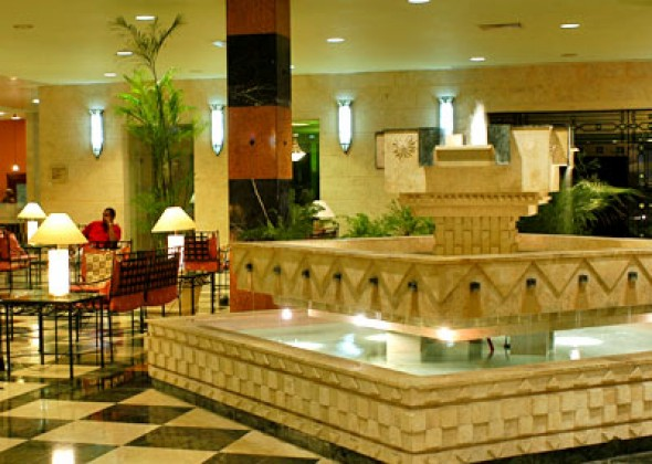 hotel Occidental Miramar