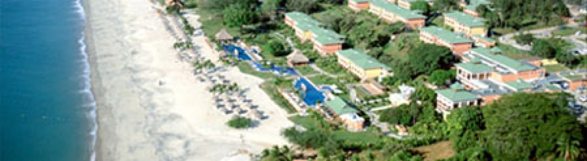 Royal Decameron Golf Beach Resort