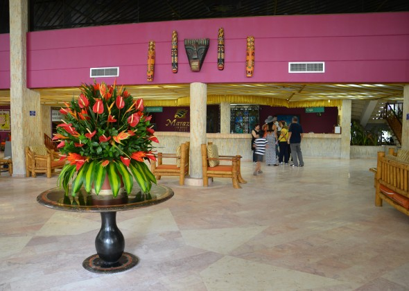 hotel Royal Decameron Marazul