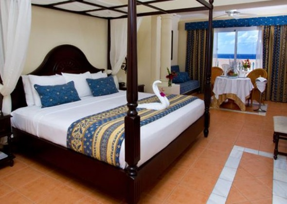 Hotel Grand Bahia Principe Jamaica, hab. Jr. Suite Superior