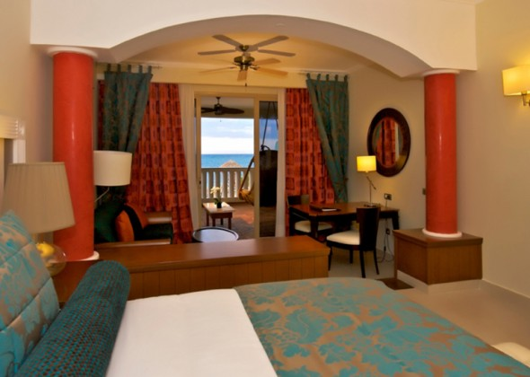 Iberostar Grand Hotel Rose Hall, master suite