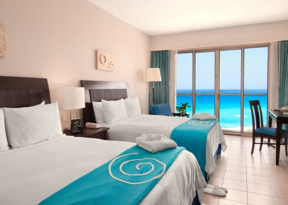 Hotel Iberostar Cancun,jr suite