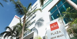 Hotel RIU Plaza Miami Beach / RIU Florida