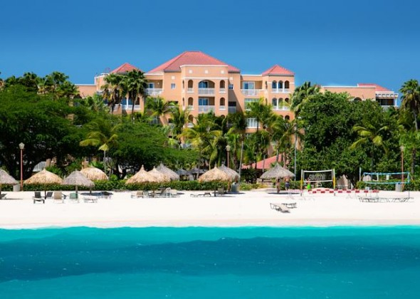 playa de Divi Village Golf and Beach Resort