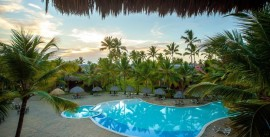 Hotel Tropical Princess Beach Resort & Spa