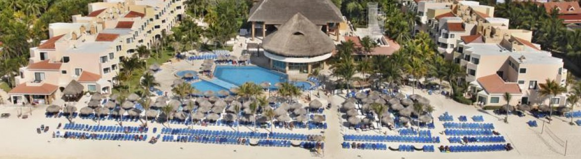 Hotel Viva Wyndham Maya All Inclusive