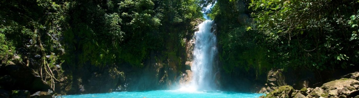 Costa Rica - Open Voucher 10 noches