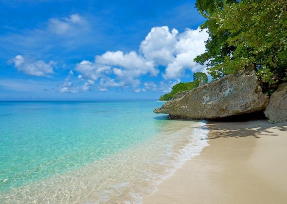 playas de Barbados